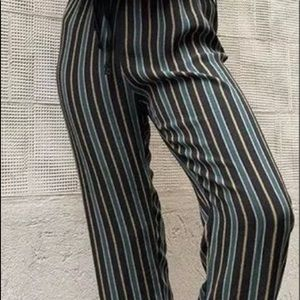 Brandy Melville high rise tilden pants